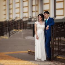 Wedding photographer Maksim Tokarev (mtokarev). Photo of 22.06.2017