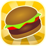 FoodyVille: Food Puzzle Mania Icon