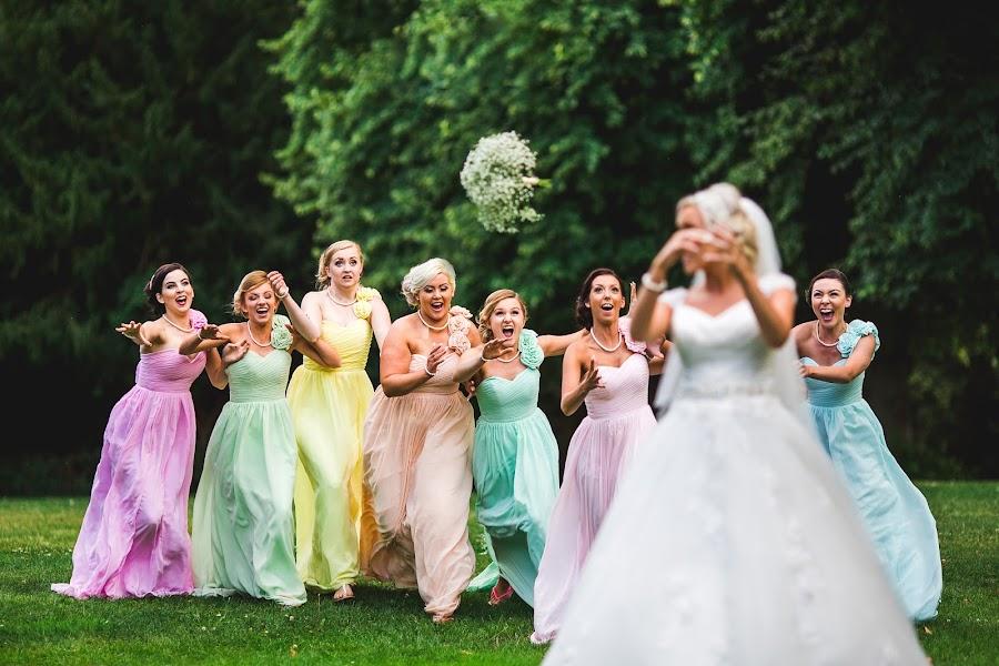 Wedding photographer Aaron Storry (aaron). Photo of 03.08.2016