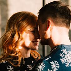 Wedding photographer Ekaterina Sagalaeva (KateSagalaeva). Photo of 12.01.2018