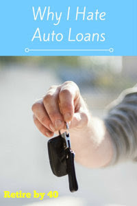 Why I Hate Auto Loans thumbnail
