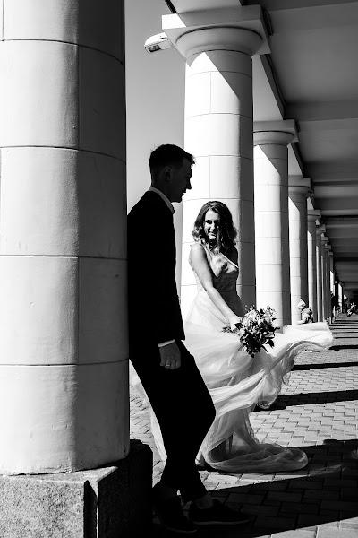 Wedding photographer Emil Doktoryan (doktoryan). Photo of 26.04.2019