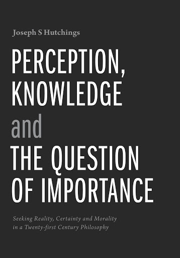 Perception, Knowledge and The Question of Importance cover