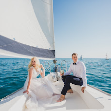 Jurufoto perkahwinan Aleksandr Likhachev (llfoto). Foto pada 25.07.2019