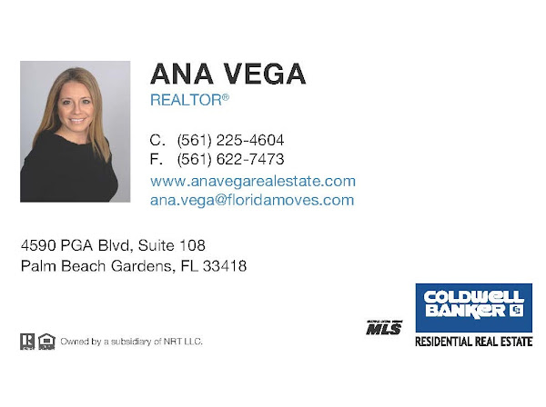 Ana Vega Real Estate with Waterfront Properties