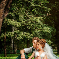 Wedding photographer Dmitriy Strockiy (bot111). Photo of 29.07.2016