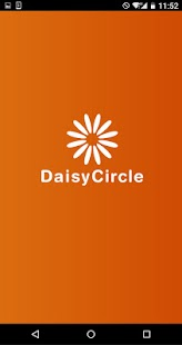DaisyCircle- screenshot thumbnail