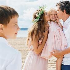 Wedding photographer Viktor Vysockiy (VikStrel). Photo of 25.08.2016