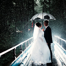 Wedding photographer Sergey Katyshkin (elitefoto). Photo of 12.10.2017