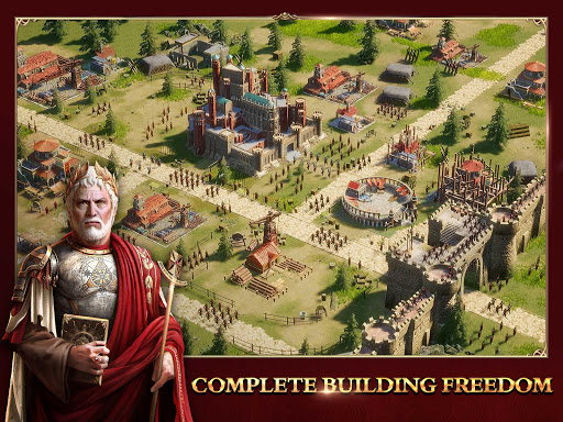 Rise of Empires: Ice and Fire 1.250.167 screenshots 9
