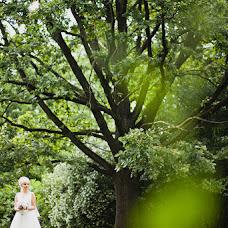 Wedding photographer Natasha Domino (domino). Photo of 17.09.2014