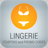 Lingerie Coupons - I'm In!