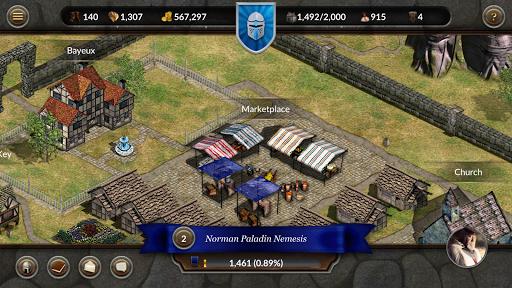 Conquest! 3.01.03 screenshots 2
