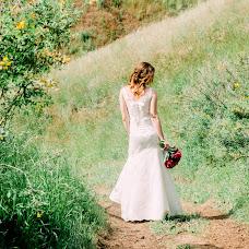 Wedding photographer Elena Kadkina (zxthg555). Photo of 25.06.2017