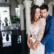 Wedding photographer Veronika Simonova (veronikasimonov). Photo of 24.10.2018