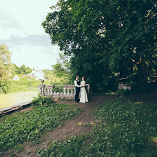 Wedding photographer Dmitriy Belogurov (belogurov). Photo of 01.07.2016