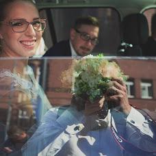 Wedding photographer Kamil Kowalski (kamilkowalski). Photo of 25.11.2016