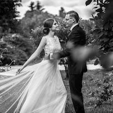 Wedding photographer Evelina Dzienaite (muah). Photo of 07.12.2017