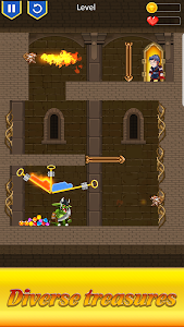 Idle Hero: How to loot 1.9.10