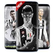 Cristiano Ronaldo Juventus Wallpaper APK for Bluestacks