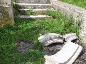 Photo: 2011.07.06 - Aleea Lacurilor - fost hotel