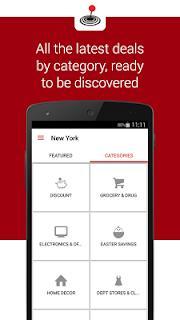 Shopfully - Weekly Ads & Deals screenshot 01