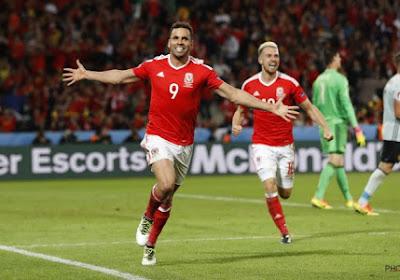 Zo beleeft Wales de kwalificatie voor de halve finales op het EK