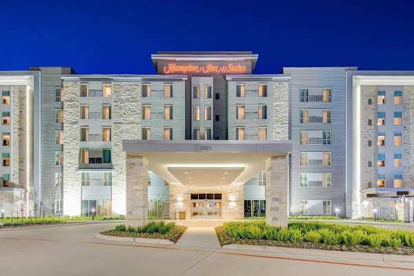 Hampton Inn and Suites North Houston Spring
