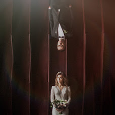 Wedding photographer Aleksey Kinyapin (Kinyapin). Photo of 06.06.2017