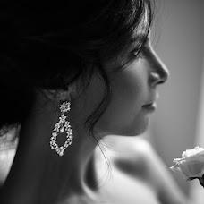 Wedding photographer Nastya Lisa (Lisiza). Photo of 26.09.2018