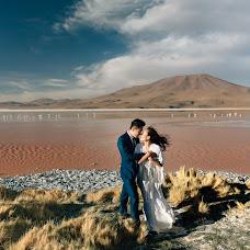 Wedding photographer Katya Mukhina (lama). Photo of 13.07.2017