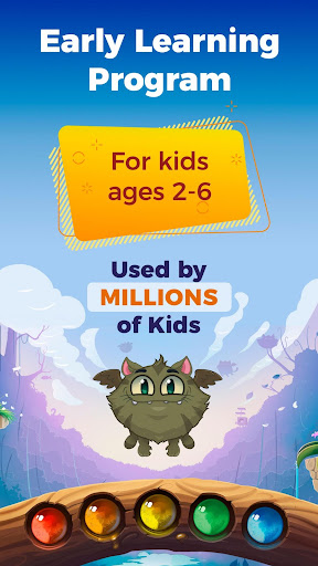 Zebrainy: learning games for kids and toddlers 2-7 apkdebit screenshots 4