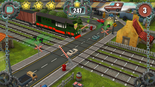 Railroad Crossing filehippodl screenshot 7