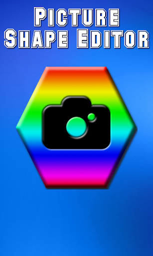 Picture Shape Editor