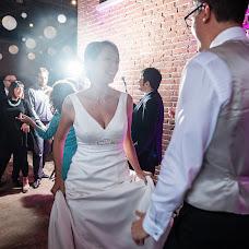 Fotografo di matrimoni Andrea Boccardo (AndreaBoccardo). Foto del 02.12.2016