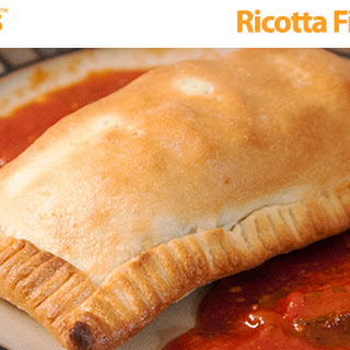 Calzone Ricotta Cheese Recipes