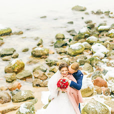 Wedding photographer Danila Pasyuta (PasyutaFOTO). Photo of 19.02.2018
