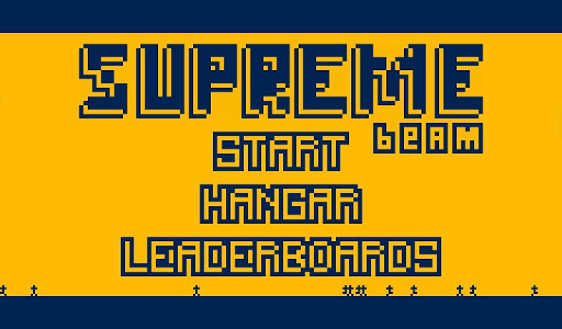 Supreme Beam screenshot 11
