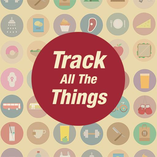 Track All The Things Free