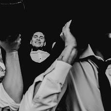 Fotógrafo de bodas Marcos Llanos (marcosllanos). Foto del 27.06.2017