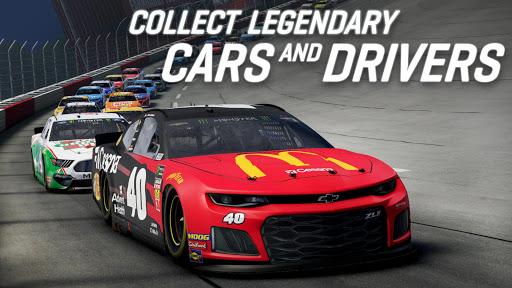 NASCAR Heat Mobile  screenshots 3