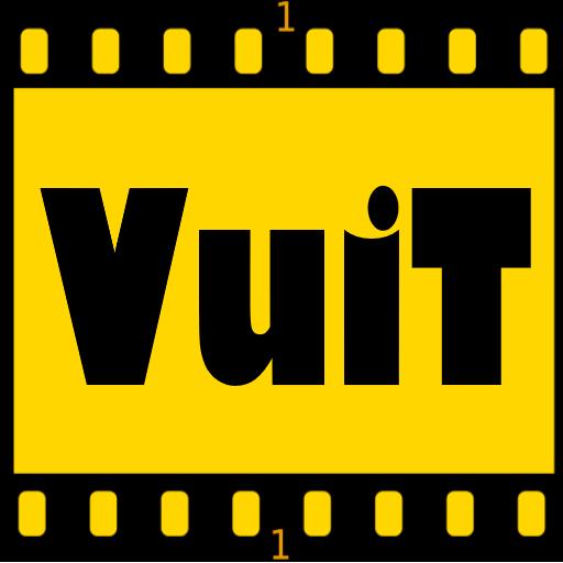 VuiT - Movies & TV 娛樂 App LOGO-硬是要APP