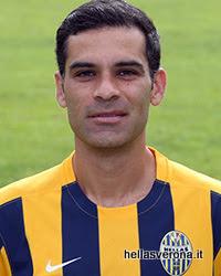 Rafael Marquez (Photocredits Hellas Verona)