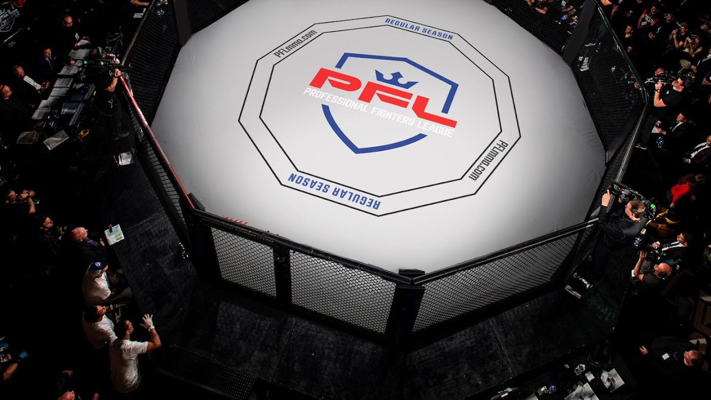 Watch Six Belts, Six Millionaires - The PFL 2019 Championship Relived live