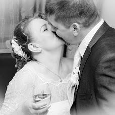 Wedding photographer Olga Fomina (Olechkafoms). Photo of 06.10.2017