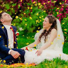 Wedding photographer Aleksandr Dvernickiy (busi). Photo of 10.06.2014