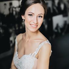 Wedding photographer Aleksey Glazanov (AGlazanov). Photo of 04.11.2017