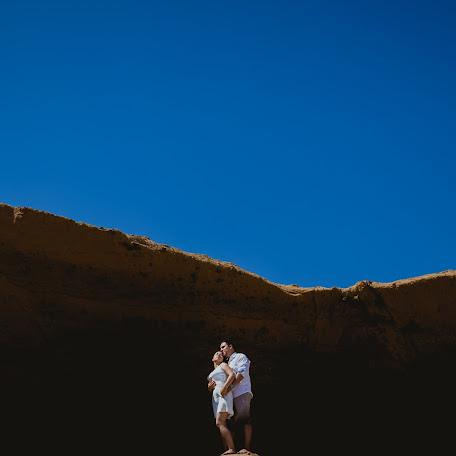 Fotógrafo de bodas Josué Miranda (JosueMiranda). Foto del 12.08.2017