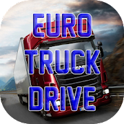 Euro Truck Driving