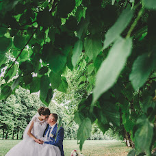 Wedding photographer Tatyana Gagarina (wed-tg26). Photo of 09.08.2017